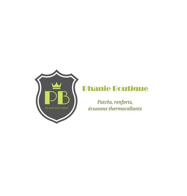 Logo Phanie Boutique